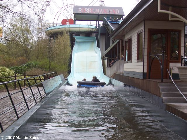Bobby Drop - Bobbejaanland - België - European Water Ride ...